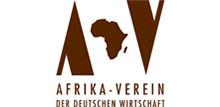 Afrika Verein der deutschen Wirtschaft Logo