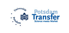 Potsdam Transfer Logo