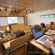 "Internationales Technologieforum ""In vitro-Diagnostics and Bioanalysis"" am Hasso-Plattner-Institut in Potsdam"